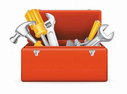 Clipart Tools Builder Tool Box Cliparts Clip