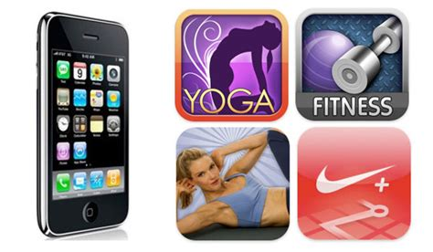 best fitness for iphone top 5 fitness apps for the iphone techorade