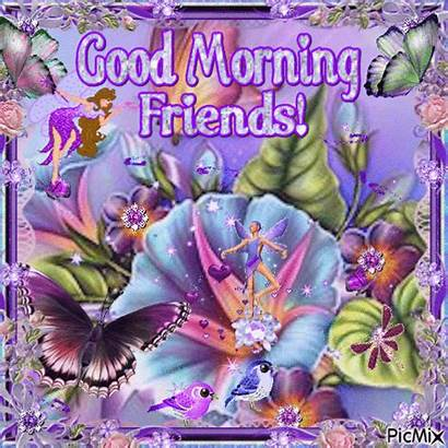 Morning Magical Friends Quote Quotes Lovethispic Friend