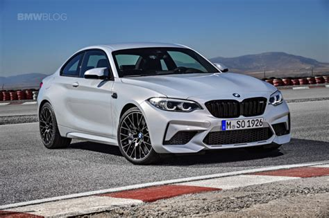 full pricing info  bmw  competition  finally