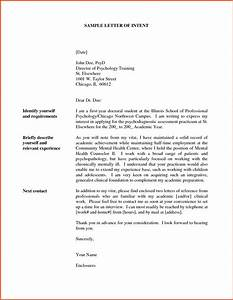 Real Estate Letter Of Intent Template 12 13 Intent To Hire Letter From Employer Mysafetgloves Com
