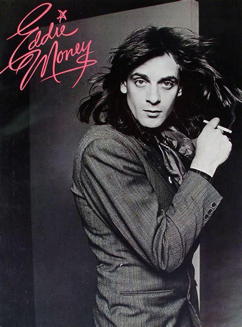 Eddie Money Book By Eddie Money, 1978 At Wolfgang's