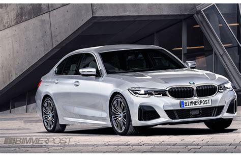 Next-gen Bmw 3-series To Be Unveiled At Paris Motor Show