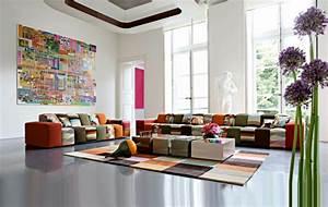 Meuble Tele Design Roche Bobois : le meuble roche bobois ~ Preciouscoupons.com Idées de Décoration