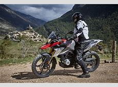 BMW G310GS Launch test Accessible adventure biking