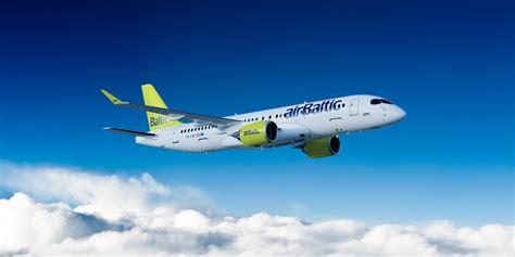 airBaltic stjuarte pastāsta par savu profesiju un ...