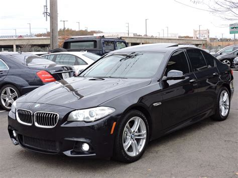 Used 2014 Bmw 528i Xdrive 528i Xdrive At Saugus Auto Mall