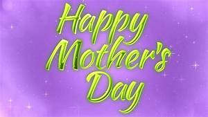 Happy Mother's Day | Kid's Song for Mother's Day | Jack ...