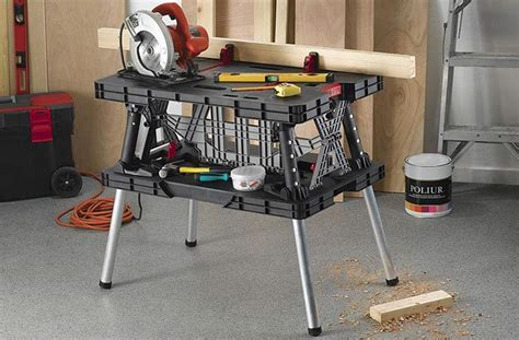 portable workbenches updated  tools
