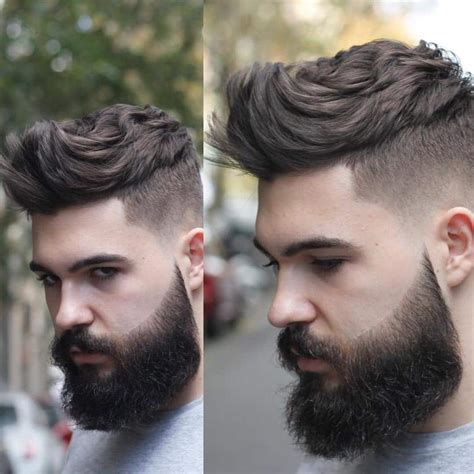 top 19 trendy haircuts for men s for 2019 men s hairstyles 2019