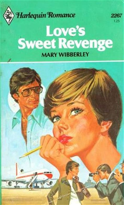 loves sweet revenge harlequin romance   mary