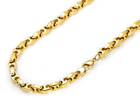 55 Gold Chains For Men Designs, Stylish Beautiful Gold