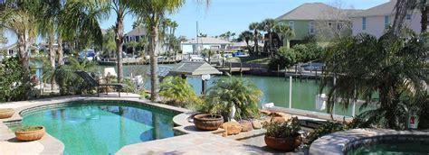 Rockport Boat Rentals by Rockport Vacation Rentals Port Aransas Condos Rentals