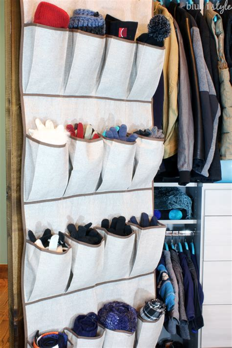organizing with style organized coat closet makeover