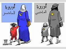 Islamophobia Latuff Cartoons