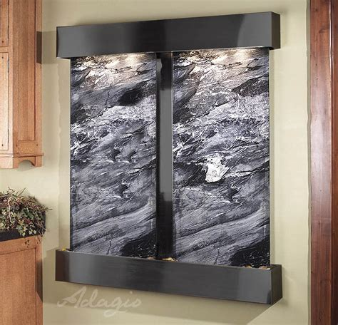 water feature for wall wall fountains for your medical or dental office wall water feature consumer reports