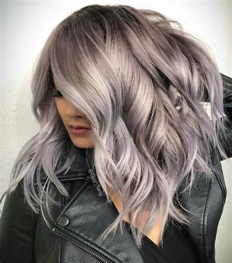 top  hair color trends fashion trend seeker