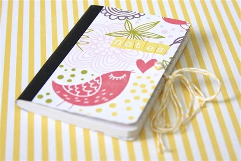 decorative notebooks decorative composition book book covers to make