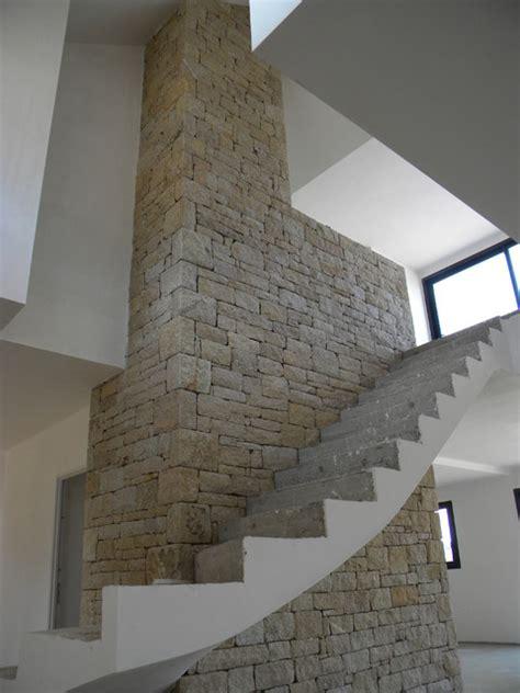 interieur maison mur en