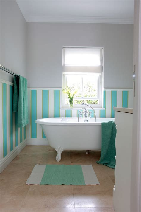 easy bathroom decor ideas sa garden  home