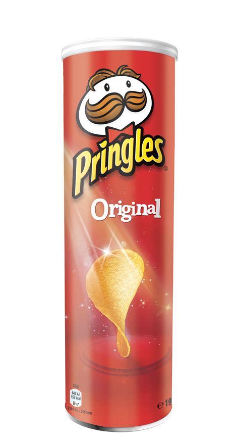 pringles original pringles original