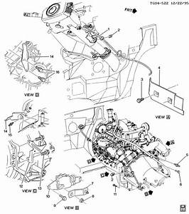 Shift Control  Automatic Transmission  U0026 Related Area