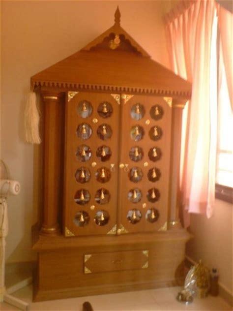 pooja unit decorative pooja unit manufacturer  bengaluru