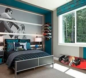 Vorhänge Jugendzimmer Jungen : farben jugendzimmer jungen ~ Sanjose-hotels-ca.com Haus und Dekorationen