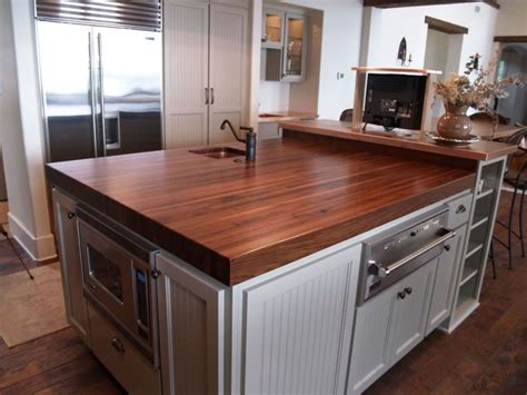 Black Walnut Countertops - question about black walnut countertops kitchens forum