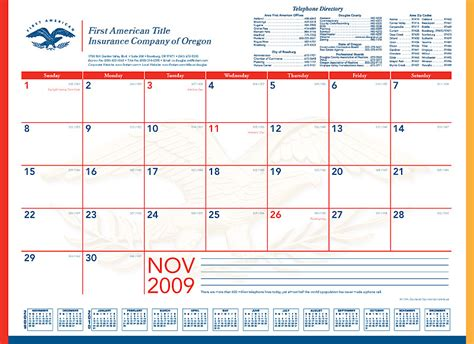promotional desk pad calendars desk pad calendars prime advertising for free well almost