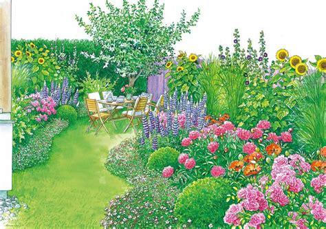Papierleuchten Japan Flair Fuers Wohnzimmer by Kleiner Garten Im Japan Oder Landhausstil Outdoor