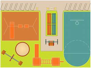 Sport Field Plans Solution