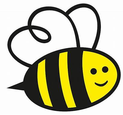Bee Clipart Cartoon Bumble Clipartion