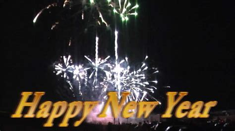 happy  year  youtube