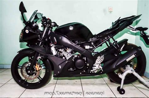 Modifikasi R 15 by 75 Gambar Modifikasi Motor Yamaha R15 Terbaru Terkeren