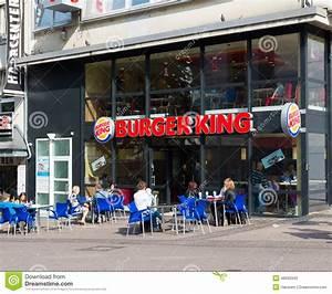 Berlin Burger King : burger king fast food restaurant editorial stock photo image 48935343 ~ Buech-reservation.com Haus und Dekorationen