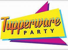 ONLINE TUPPERWARE PARTY at Airport Rd Tillsonburg, Tillsonburg