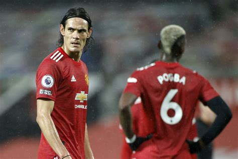 Manchester United Vs RB Leipzig Tactical Preview - The 4th ...