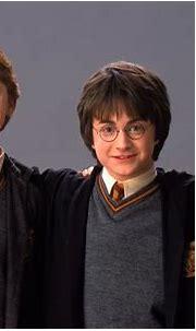 Cosmichiq: Harry Potter : A Tale Of Friendship