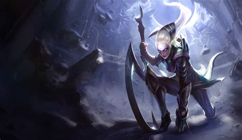 Blood Moon Diana Animated Wallpaper - 30 league of legends diana hd wallpapers free