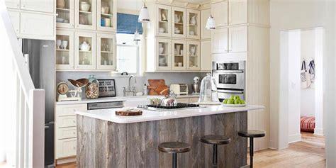 Kitchen Island Update by 20 Easy Kitchen Updates Ideas For Updating Your Kitchen