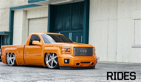 Dropped Chevy Truck Wallpaper by Drop Trucks Wallpapers Wallpaper Cave