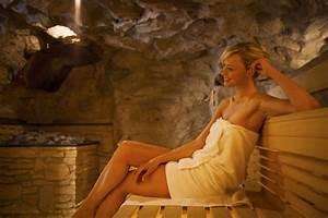In Der Sauna : saunagrotte aqua olsberg ~ Whattoseeinmadrid.com Haus und Dekorationen