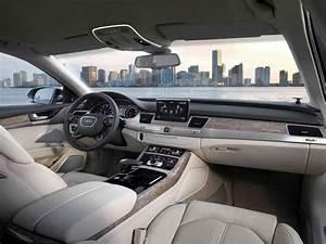 The Audi 2017 A8 Release Date Price & Specs - MWF car news