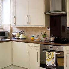 Neat Neutral Kitchen  Modern Kitchen Ideas Housetohome