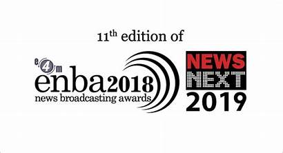 Enba Exchange4media Television Recognises Packed Jury Meet