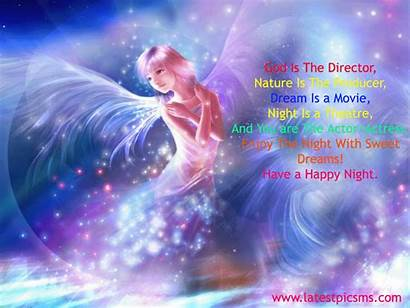 Dreams Night Sweet God Happy Animated Dream