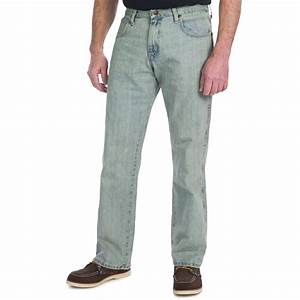 Wrangler Retro IRS Jeans - Relaxed Fit Bootcut (For Men) - Save 43%
