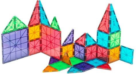 Magna Tiles 32 by Liberty Science Center Magna Tiles 174 32 Set