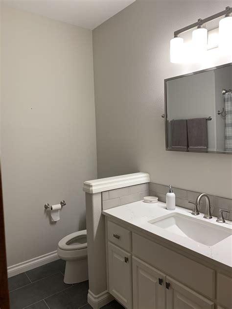 bm balboa mist balboa mist bathroom redesign bathroom